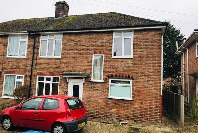 Thumbnail Property to rent in Beverley Road, Norwich