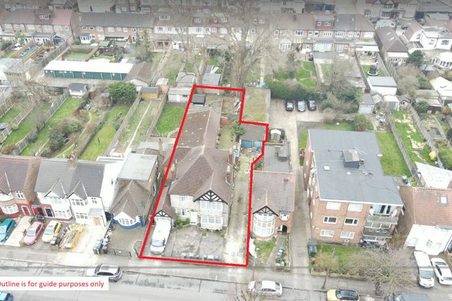 Thumbnail Leisure/hospitality for sale in Sinclair Road, Chingford, London