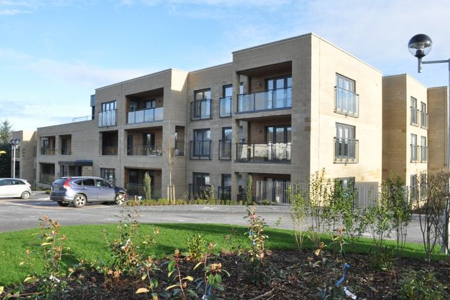 Thumbnail Flat for sale in Apartment 10, Westerly, 2 Canniesburn Drive, Bearsden, East Dunbartonshire