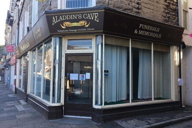 Photo of Postlethwaites, Imperial Buildings, Main Street, Grange Over Sands, Cumbria LA11