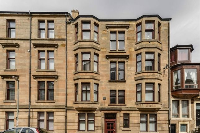 Thumbnail Flat for sale in 1 Hope Street, Greenock, Inverclyde