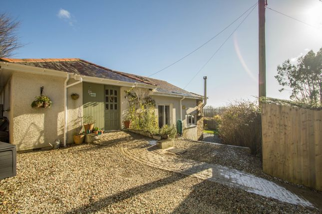 Thumbnail Detached house for sale in Rising Sun, Callington, Cornwall