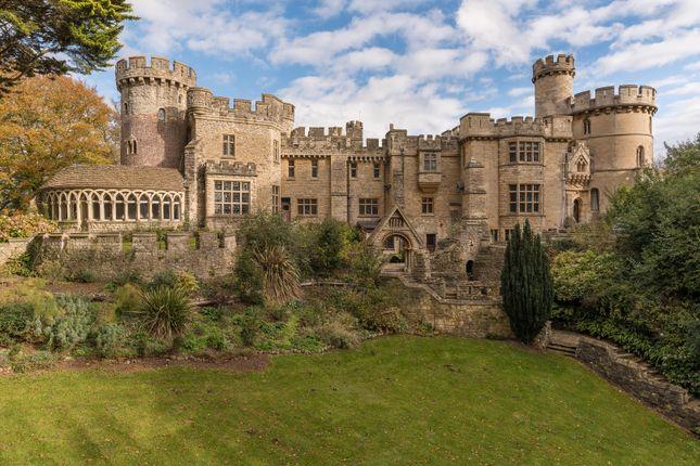 Thumbnail Detached house for sale in Devizes Castle, Devizes, Wiltshire