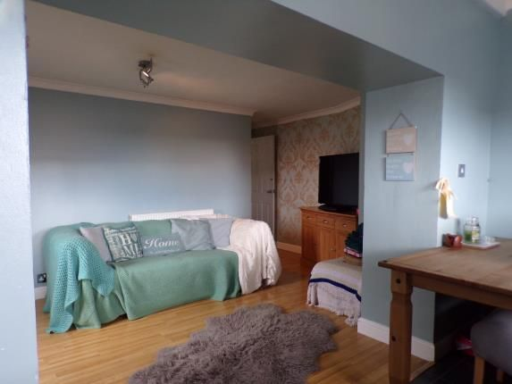Thumbnail Flat for sale in Plymouth, Devon, Uk