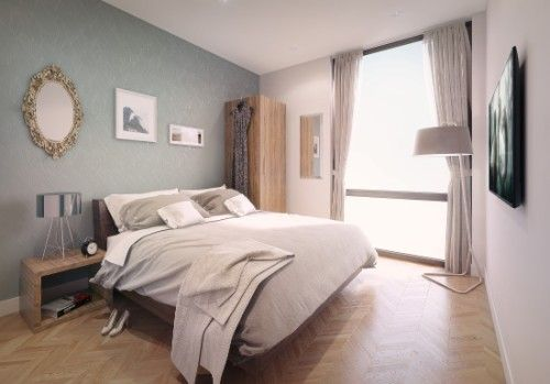 Property for sale in X1 The Campus Student Property, Salford, M6 6NY