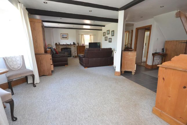 Living Area of Dorchester Road, Bridport DT6