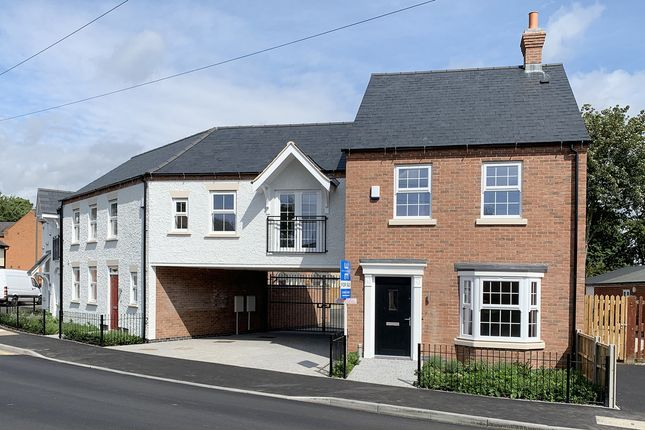 Thumbnail Cottage for sale in Main Street, Countesthorpe, 5