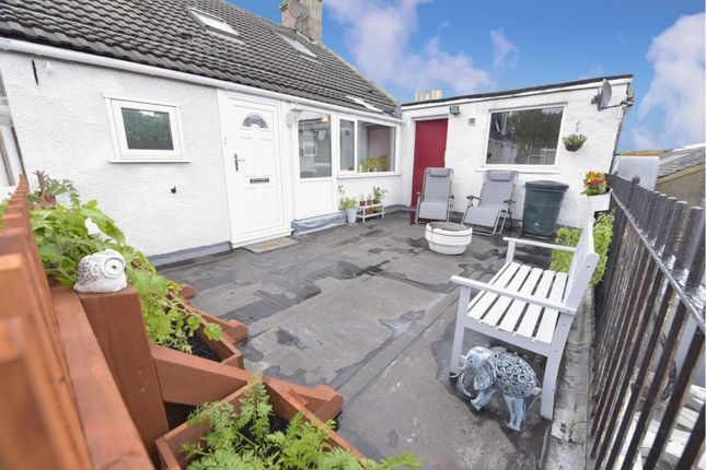 Thumbnail Maisonette for sale in Main Street, East Calder, Livingston