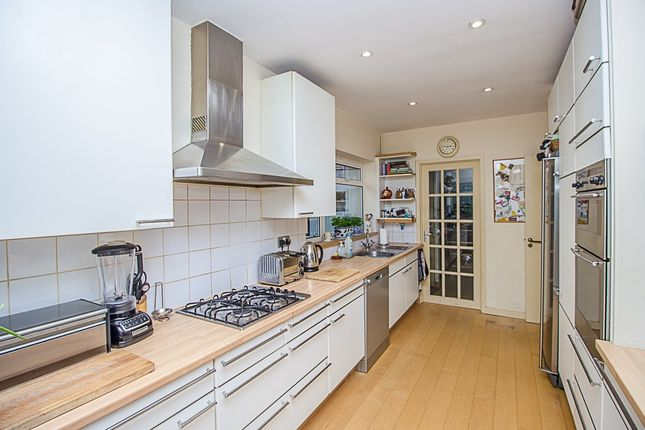 Kitchen of Church Road, East Molesey KT8