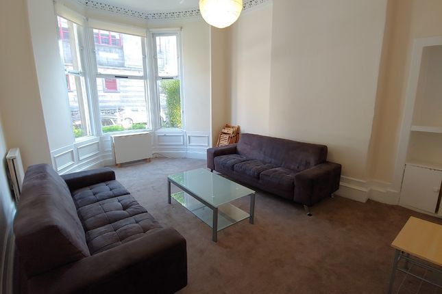 Thumbnail Flat to rent in Bentinck Street, Kelvingrove, Glasgow