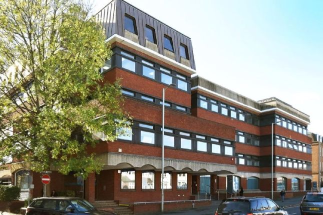 Thumbnail Office to let in Cassiobury House, 11-19 Station Road, Watford, Hertfordshire