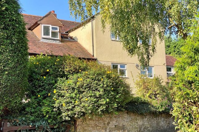 Thumbnail Detached house for sale in Taits Hill Road, Dursley