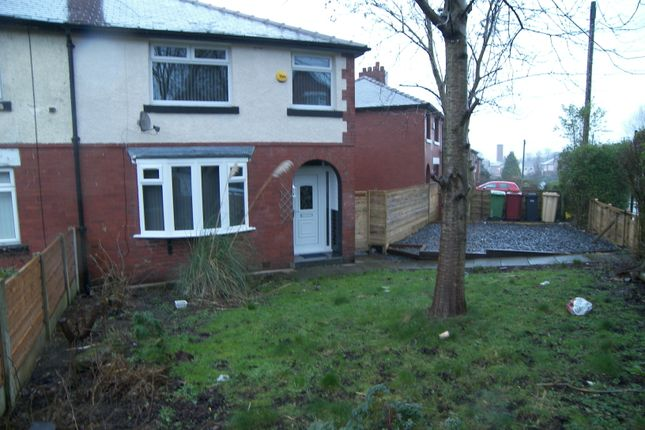 Thumbnail Semi-detached house for sale in Pansy Road, Farnworth