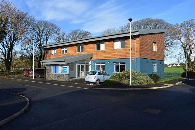Office to let in Frederick House, Haverfordwest, Pembrokeshire