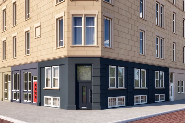 Retail premises for sale in Dalry Road, Edinburgh
