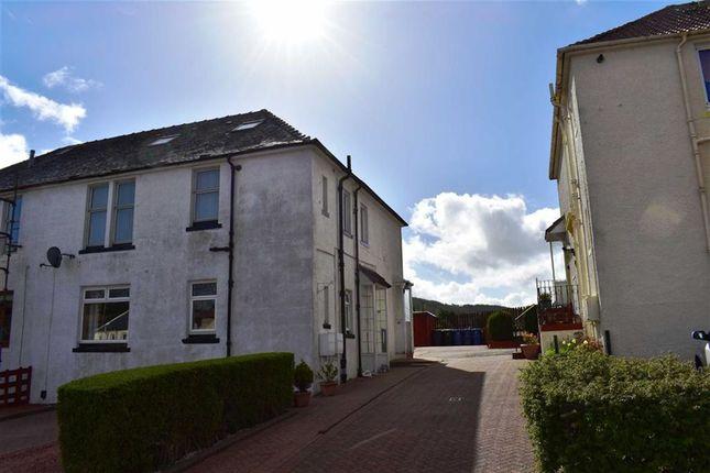 Thumbnail Flat for sale in 44, Nimmo Street, Greenock, Renfrewshire