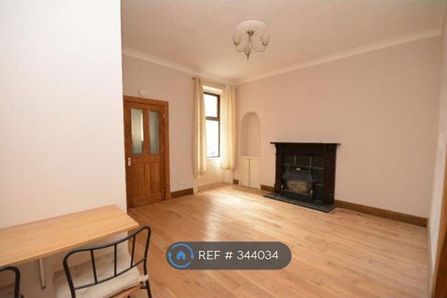 Thumbnail Flat to rent in Roxburgh Street, Grangemouth
