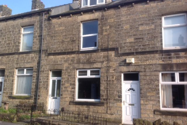 Thumbnail Terraced house to rent in Cragg View, Silsden