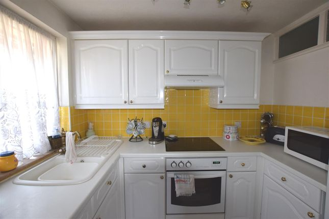 Kitchen: of Portland Close, Chadwell Heath, Romford RM6