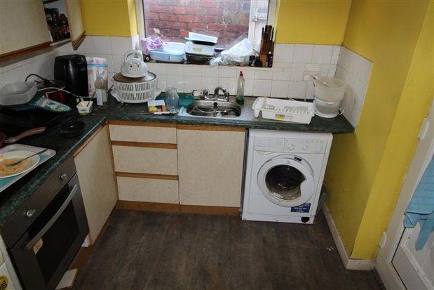 Kitchen of Norfolk Road, Preston PR1