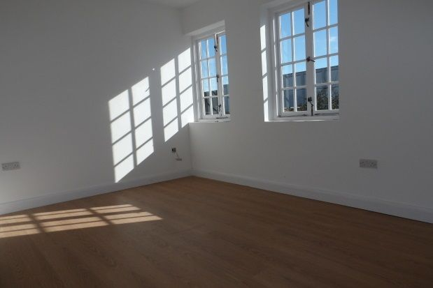 Thumbnail Flat to rent in The Connexion, Chaucer Street, Mansfield