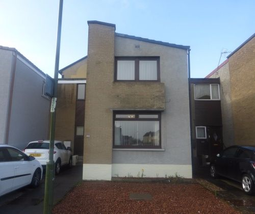 Thumbnail Terraced house to rent in Mayfield Street, St. Ninians, Stirling FK7,