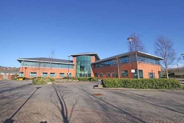 Thumbnail Office to let in Barratt House, The Watermark, Gateshead, Tyne & Wear