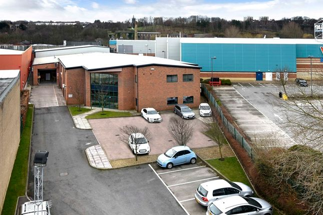 Thumbnail Industrial to let in 275 Kirkstall Road, Leeds