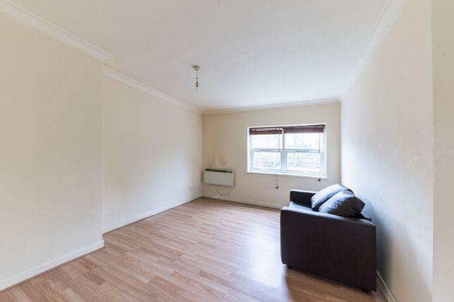 Thumbnail Flat to rent in Anson Road, Cricklewood