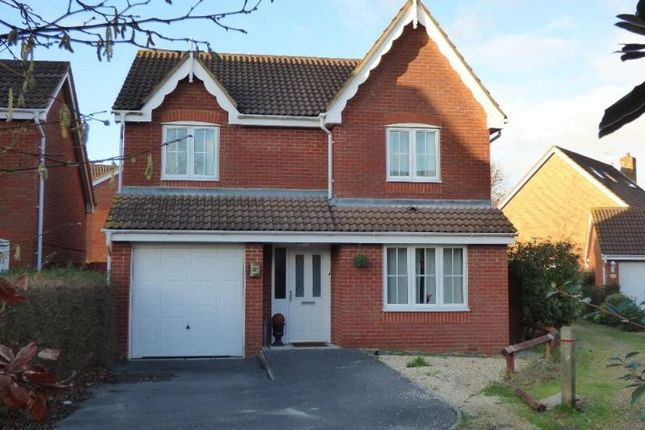 Thumbnail Property to rent in Hawkers Close, Totton, Southampton
