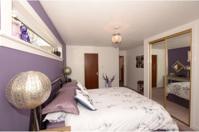 Master Bedroom of Foyers, Inverness IV2