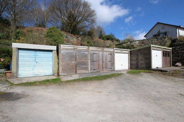 Garage of Ashdene, Brow Lane, Staveley, Kendal LA8