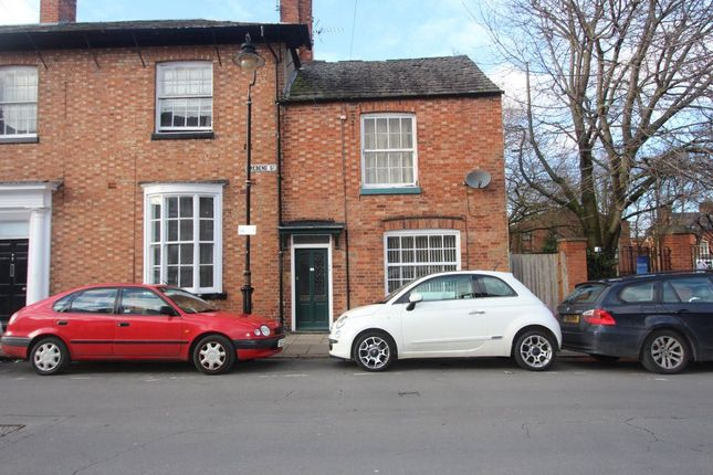 Thumbnail Flat to rent in Prebend Street, Leicester