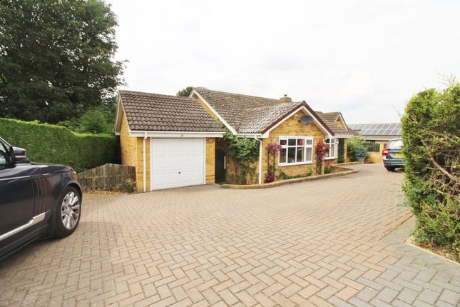 Thumbnail Bungalow for sale in Upperwood Road, Darfield, Barnsley