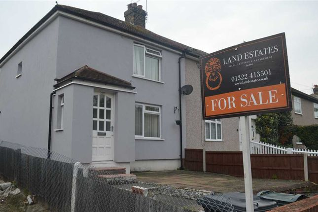 Thumbnail Property for sale in Highfield Road, Dartford