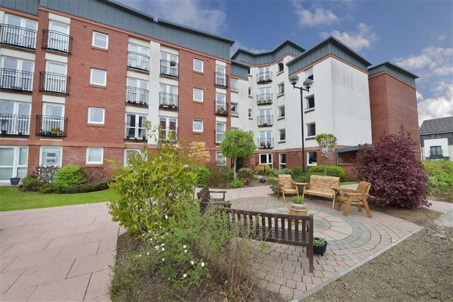 Thumbnail Flat for sale in Station Road, Braehead, Renfrew