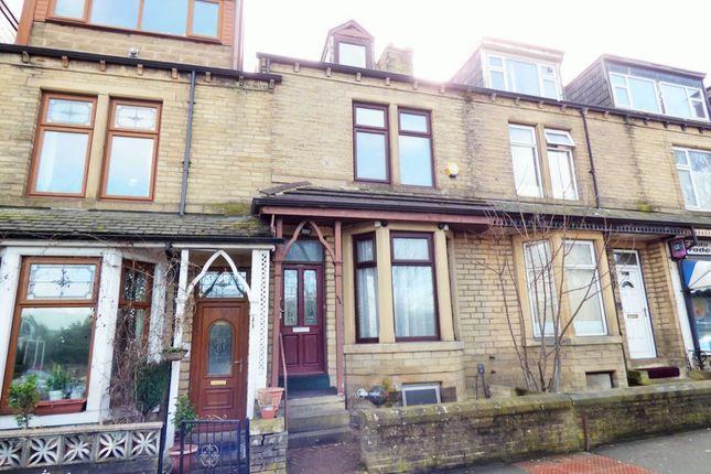 Thumbnail Terraced house for sale in Legrams Lane, Bradford