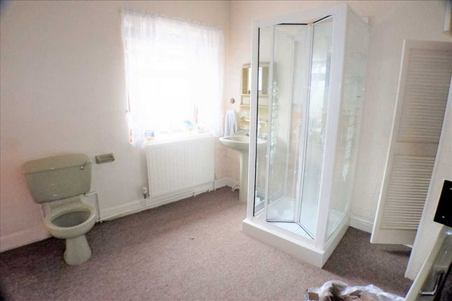 Bathroom of Oakley Terrace, Penrhiwfer, Tonypandy CF40