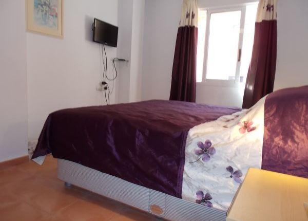 Bedroom 1 of Marina De La Torre, Mojácar, Almería, Andalusia, Spain