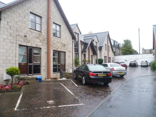 Thumbnail Terraced house to rent in Upper Hermitage, Edinburgh