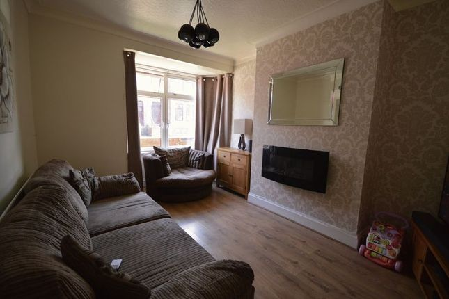 Thumbnail Terraced house to rent in Smawthorne Lane, Castleford