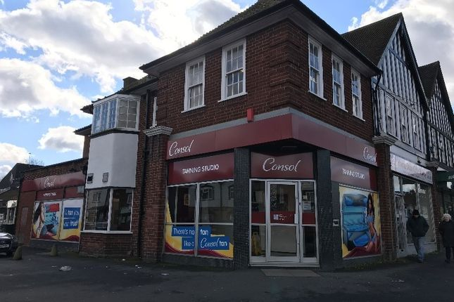 Thumbnail Retail premises to let in Church Road, Birmingham