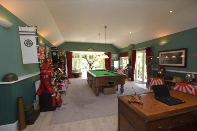Games Room of Holwell Road, Brixham, Devon TQ5