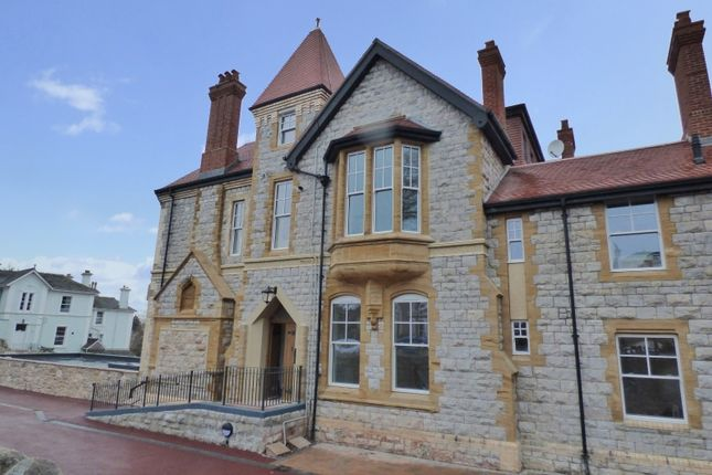 Flat for sale in St. Margarets Road, St. Marychurch, Torquay