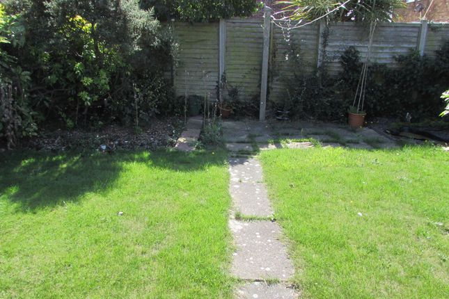 Thumbnail Semi-detached bungalow to rent in Manfield Gardens, St. Osyth, Clacton-On-Sea