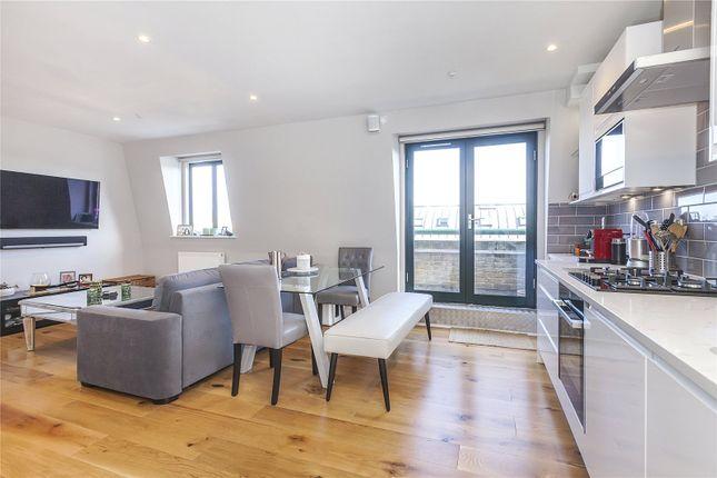 Vista Apartments, 23 Woodland Crescent SE10