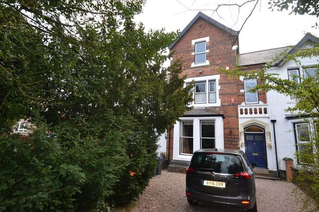 Thumbnail Terraced house for sale in Oakland Road, Moseley, Birmingham