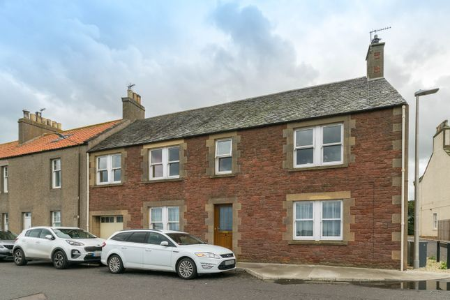Thumbnail End terrace house for sale in Bayswell Road, Dunbar