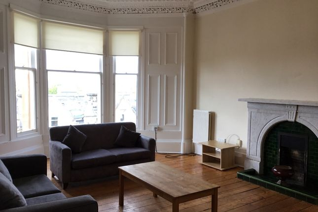 Thumbnail Flat to rent in Cecil Street, Hillhead, Glasgow