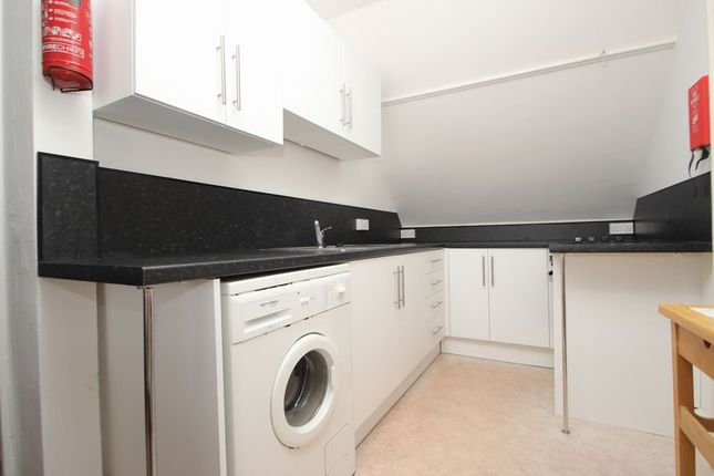 Thumbnail Flat to rent in Queens Park Gardens, Bournemouth